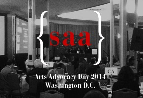 Takeaways from AAD 14: on Arts Education